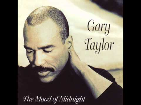 Special - Gary Taylor