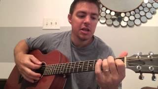 I Go Back - Kenny Chesney (Beginner Guitar Lesson)