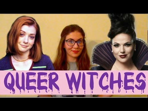 Queer Witches in Pop Culture // Something Wicked pt. 2