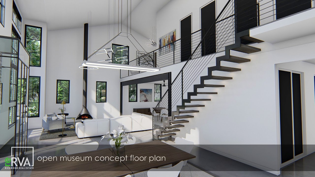 5404 new kent road   elegant museum-concept home