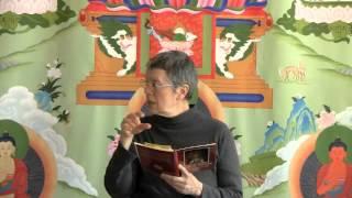 5-8-12 The Unsubdued Mind & Karma - BBCorner