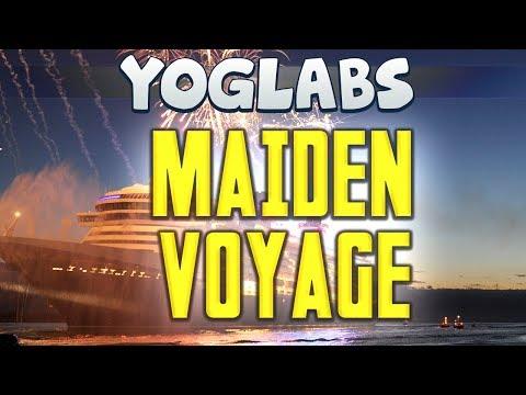 Minecraft Mods - Maiden Voyage (Metaworlds Mod) - YogLabs
