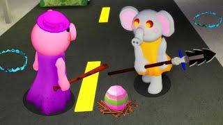 PIGGY vs ELLY (Chapter 9)
