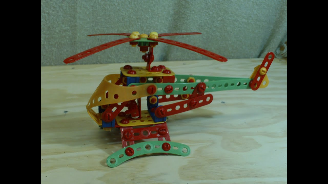 Video For Children Toy Helicopter Gad Fun Operation Rescue Part