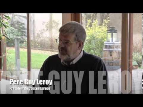 Conseil Europe des Assomptionnistes: interview de Guy Leroy, AA