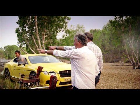 Top Gear Series 22: Episode 2 Trailer   Top Gear