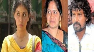 Anjali Harassed by her step-mother - TV5