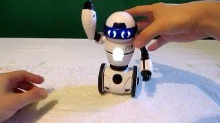 Mip робот - мой отзыв