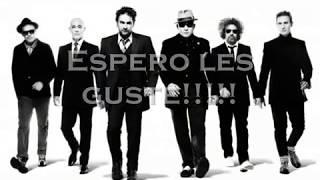 Destino De Paria - Los Fabulosos Cadillacs (Letra)