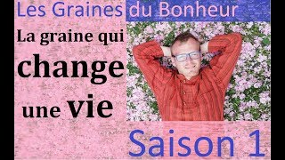 GB#34 - La graine qui change une vie