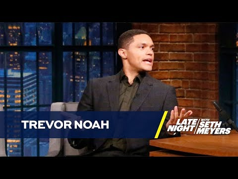 Download Youtube: Trevor Noah Was a Victim of Fake News