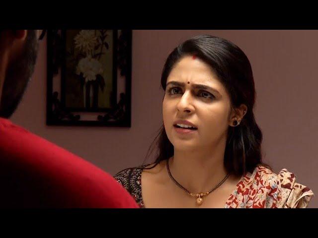 Ammuvinte Amma | Kiran shocked in the aspect of Anupama | Mazhavil Manorama