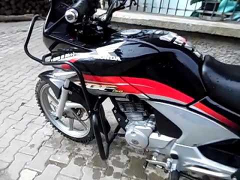 Honda CBF 150 2014 Model Commuter Motor Sahibinden Ikinci El 5 000 TL   364036232