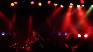 Double Titans Tour Vol. 5 Brutal Truth Farewell Tour in Japan Napal...