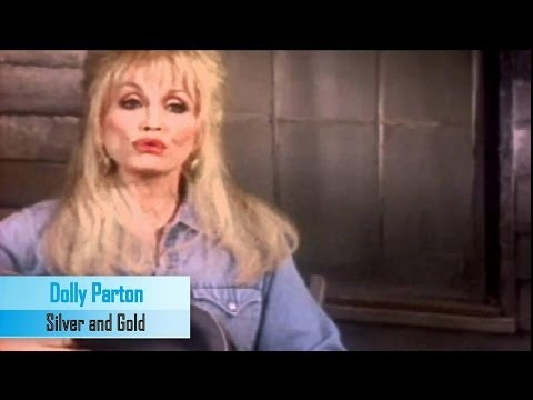 Dolly Parton  Silver and Gold  Music