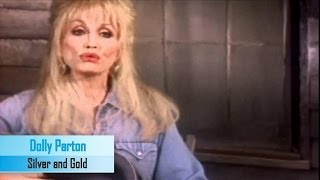 Dolly Parton - Silver and Gold [Official Music Video]