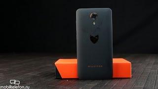 Распаковка Wileyfox Swift от JD.com (unboxing)
