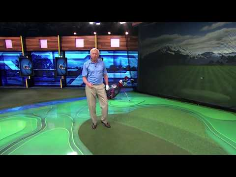 Increase your driving distance with Jim McLean