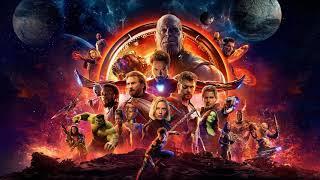 Catch (Avengers: Infinity War Soundtrack)