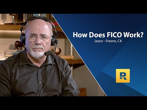 How Does FICO Work?