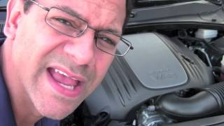 2014 Chrysler 300c Test Drive and Review