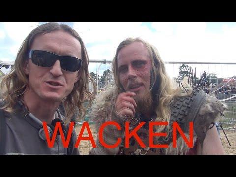 WACKEN 2016 with Sam Dunn and Wasteland Warriors // LoN #158
