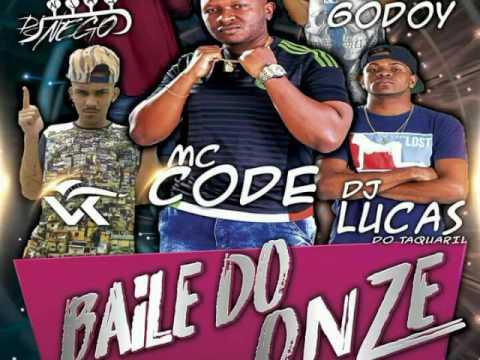 MC KAIO, MC PKZINHO & MC L DA 20 - DJ's PH , LC  ,VINICINHO DO CONCÓRDIA & LUKINHAS DA INESTAN