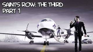 Saints Row: The Third - Part 1 - When Good Heists Go Bad