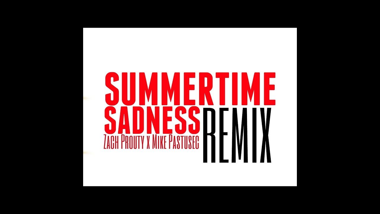 Download Lana Del Rey - Summertime Sadness(Remix)