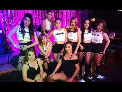Nightlife in Singapore Orchard Road -  Best Night Clubs Party Places