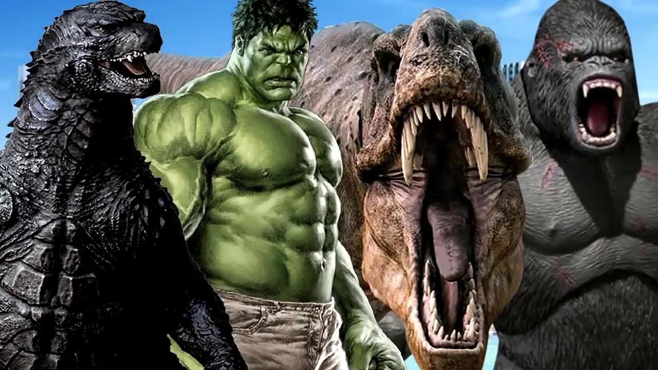 Could Godzilla Survive Skull Island - Kong Vs Godzilla review