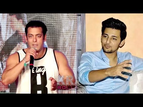 Salman khan INSULT Singer Darshan Raval For Singing Chogada Song | Love Ratri Music Launch