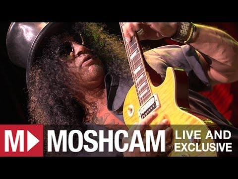 Slash ft.Myles Kennedy & The Conspirators – Beggars And Hangers On   Live in Sydney   Moshcam