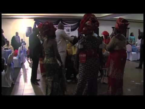 Igbanke National Union, USA - Launching/Fundraising. Pt C