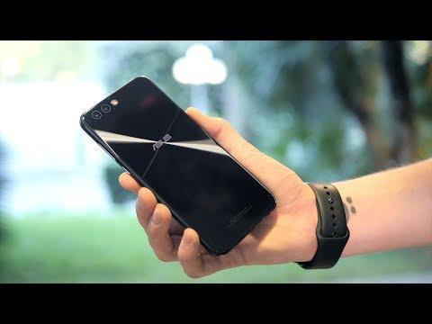 ASUS сделал достойный ZenFone 4?