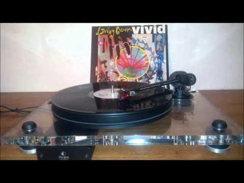 Living Colour – Vivid (Full Album Vinyl Rip)