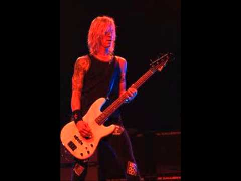 Duff McKagan's Loaded- Rain (HD sound)
