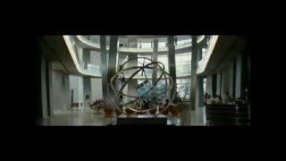 ����� MARVEL ���� 3--Official Trailer ����������� [HD] ������� (2014)