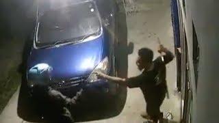Málíng Kepergok, Langsung Diajak Dụêl Pemilik Rumah | Video Málíng Tertangkap Basah