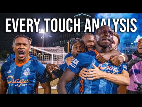 Amazing Team Performance! | My Full Game Analysis Vs New Mexico United