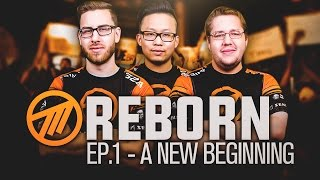 METHOD: REBORN | A New Beginning -  Season 1 Episode 1