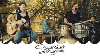The Ries Brothers - Troubadour (Live Acoustic) | Sugarshack Sessions
