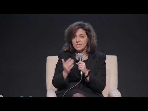 Spinning Out, In Control (Panel, Full Video) | #StartupColumbia 2018