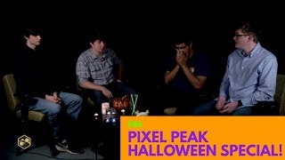 Pixel Peak S1E6 - Follow JC GO!, OpTic India, Forza Horizon 4, & Analysis of Horror Genre