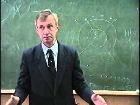 Лекция 7, Сознание и деятельность, Петухов В.В.