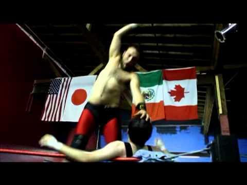 Pier 6 Wrestling   Commercial