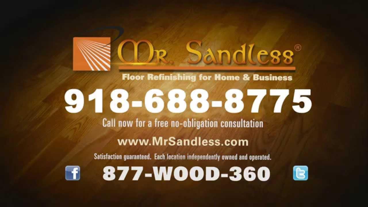 Best Hardwood Floor Refinishing Services In Tulsa Ok 918