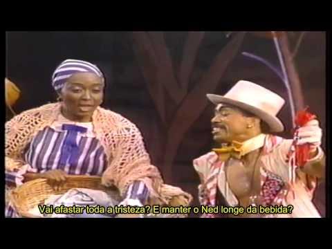 Treemonisha (Scott Joplin) - Houston Grand Opera legendado português-BR