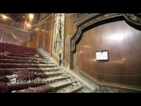 Season 1 Episode 3: A Walk Through The Loew's Kings Theatre