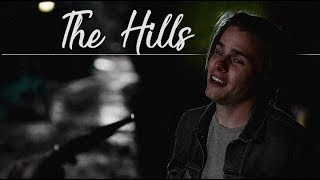 ►JACK & ALYSSA II The hills